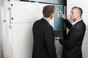 Die Versorgung von Wärmepumpen mit PV-Strom, wird für weitere Wärmepumpenfabrikate angeboten und durch die Protokolleinbindung der Wärmepumpenhersteller erweitert.