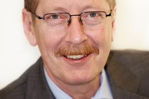Dr. Thomas Sefker, bisheriger Bereichsleiter Forschung & Entwicklung, leitet künftig wissenschaftliche Projekte der Klima- und Lüftungstechnik bei der von der Heinz Trox-Stiftung gegründeten Heinz Trox Wissenschafts gGmbH.