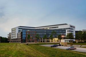 Condair GmbH hat ein Gebäude im Garchinger Business Park bezogen.