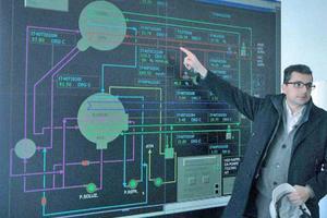 Energiesystem der Flughafengebäude Milano-Malpensa<br />
