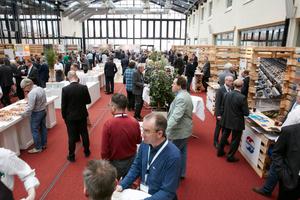 Im Conventionbereich bot Daikin seinen Besuchern eine Plattform für Austausch und Information. Netzwerken ist ein Hauptanliegen der Leading Air Convention.