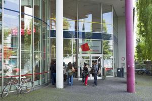 Die Kontaktmesse findet an der Hochschule München in der Lothstraße 34 statt.