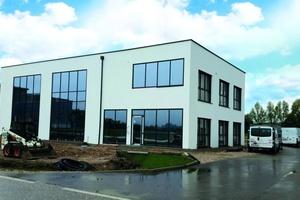 Am 11. Februar 2016 eröffnet die Kessel AG in Vorchdorf ihr erstes Kundenforum in Österreich. (Foto: Kessel AG)