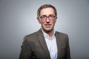 BTGA-Vizepräsident Nikolaus Daume<br /><br /><br />
