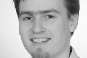 Andreas Soldan, Assisten der Geschäftsführung bei Heilmann Software, stellte sich den Fragen der tab-Redaktion<br />