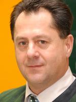 Andreas Lingner ist ab dem 1. April 2010 Alleingeschäftsführer von KWB Deutschland