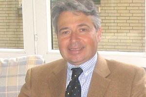 RA Thomas Wiese,<br />Geschäftsführer des ITGA Nord e.V.
