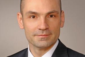 Rainer Glück, Produktmanager Kieback&Peter