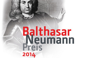 Der Balthasar-Neumann-Preis wird gestiftet von der DBZ Deutsche Bauzeitschrift und dem Bund Deutscher Baumeister, Architekten und Ingenieure e.V. (BDB), Berlin