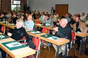 """Fachforum """"Wassermanagement"""" in Frankfurt<br />"""