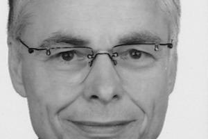 RA Gerd H. J. Graul, VGT – Gesamtverband Gebäudetechnik e.V.<br />