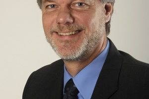 Michael Buschmann  ist neuer Leiter Produktmanagement Brandschutz- und Entrauchungssysteme bei Trox.