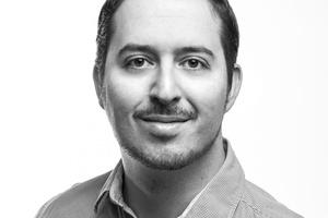 Oliver Hannak, Market Manager bei Spirotech (Foto: Spirotech BV, Helmond/Düsseldorf)