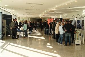 """Fachausstellung beim TGA Fachforum """"Wassermanagement"""" am 13. Oktober in Dortmund<br />"""