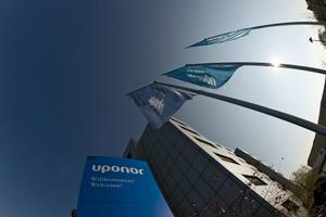 Die Unternehmensgruppe KaMo und die Delta Systemtechnik GmbH werden Teil von Uponor.