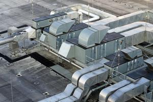 Klimaanlagen müssen energetisch inspiziert werden.