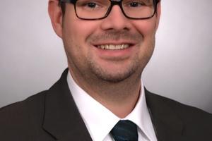 hristian Henkel (34) verantwortet bei Elco als Commercial Area Manager seit Anfang 2016 die Betreuung von Nordbayern und Thüringen. Der ausgewiesene Branchenspezialist blickt auf viele Jahre Berufserfahrung in verschiedenen SHK-Unternehmen zurück.   (Foto: Elco GmbH)