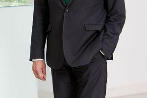 Helmut Meyer ist der neue Chief Sales and Marketing Officer bei Bitzer (Foto: BITZER)