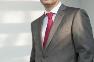 Nils Meinert (51) wurde zum Area General Manager Controls für Johnson Controls Building Efficiency Deutschland, Österreich und Schweiz ernannt.