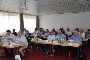 Die Jahreshauptversammlung des Deutschen Fachverbandes für Luft- und Wasserhygiene e.V. fand 2015 in Hirschberg statt.