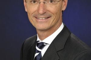 Michael Wiessner ist seit 1. März 2016 in Personalunion neuer Geschäftsführer der Saint-Gobain Isover Austria.