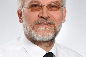 Jochen Hofmann, Trainer im Bereich Schulungen