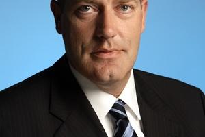 Dieter Lautz ist Leiter Vertrieb bei der ABB Stotz-Kontakt / Striebel & John Vertriebsgesellschaft mbH