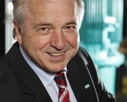 Peter Stamm,  bisher Vertriebsleiter Deutschland, ist auch für Österreich und Schweiz zuständig
