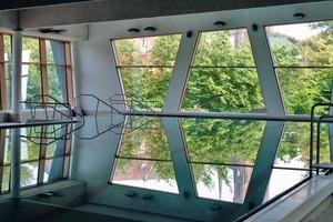 Das Lippe-Bad in Lünen öffnete nach rund dreijähriger Planungs- und Bauphase als eines der ersten Passivhaus-Bäder Europas seine Pforten<br />