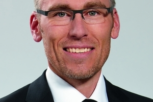 Dipl.-Wirtschaftsingenieur (FH) Heiko Braun, neuer Leiter von Zehnder Comfosystems – komfortable Raumlüftung