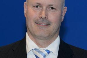 Jürgen Strölin ist neuer Leiter des Buderus Vertriebsbereichs Süd