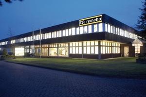 Mit dem Weggang von Stefan Möllenhoff verändert Remeha seine Unternehmensführung. (Foto: Remeha)