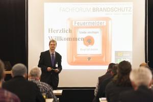 Die Auftaktveranstaltung fand am 27. Oktober in Bielefeld statt und ...<br />
