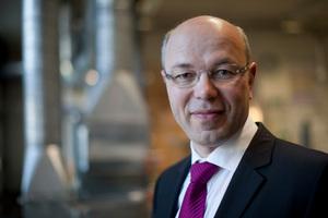 Prof. Dr. Martin Höttecke   Foto: Wilfried Gerharz)