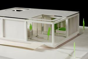 """Das Haus """"Ecolar"""" ist der Wettbewerbsbeitrag der HTWG Konstanz<br />"""