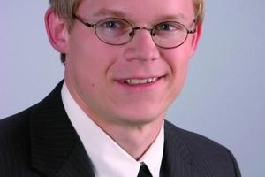 Dominik Müller, Außendienstmitarbeiter im Gebiet Norddeutschland von Systemair