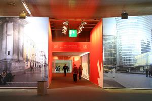 Ein wachsender Bereich ist die Metropolitan Solutions, die in diesem Jahr in Halle 16 stattfindet.