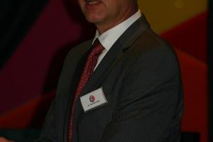 Dr.-Ing. Manfred Stahl warf einen kritischen Blick auf die Zertifizierungssysteme, in denen das Thema Behaglichkeit nur eine untergeordnete Rolle spielt<br />