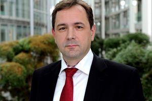 Dr. Gerald Linke wird DVGW-Hauptgeschäftsführer. (Foto: E.ON)