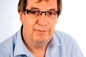 Karlheinz Albert, Geschäftsführer REA, Reinhart Engert Albert, Beratende Ingenieure GmbH