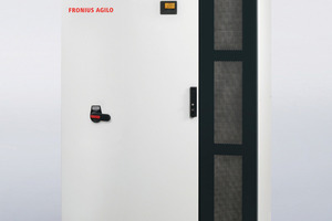 "Zentralwechselrichter ""Fronius Agilo 100.0""<br />"