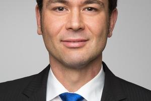 Ronny Böhm verstärkt den Vertrieb Filtertechnik bei Trox in der Niederlassung Ost.