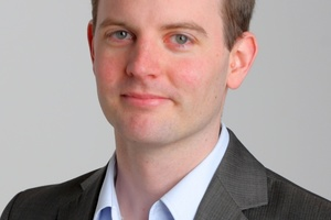Prof. Dr. Gunnar Grün ist neuer stellvertretender Institutsleiter am Fraunhofer IBP. (Foto: Fraunhofer IBP)