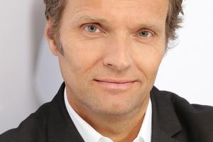 Dr. Wald Siskens ist CEO von EnOcean.