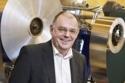 Mats Holmqvist, Präsident von Swegon AB