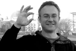 Jan Schlaffke ist neuer Mitarbeiter beim DEPI
