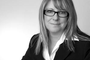 Ab dem 1. Dezember 2015 ist Leona Vervoort für die Verkaufsleitung Projekte beim Designbadhersteller Duravit AG verantwortlich.