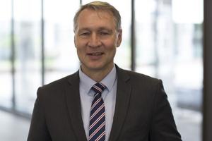 Hermann Horster vertritt als Vizepräsident des DGNB vor allem die Immobilienwirtschaft. (Foto: DGNB)