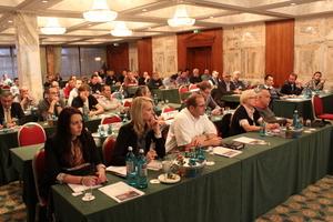TGA-Fachforum Brandschutz in Frankfurt