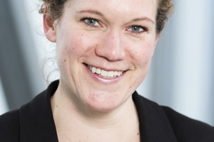 Kathrin Pogrzeba hat bei Wago die Geschäftsleitung des Ressorts Personal & Organisation übernommen.